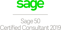 Sage 50 Peachtree Certfified Consultant