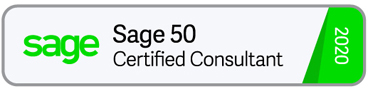 Sage 50 Certiffied Consultant 2020